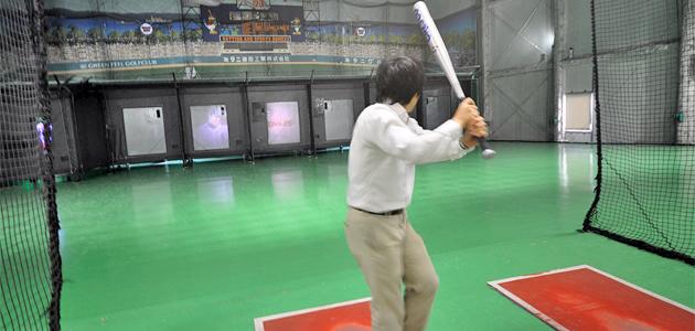 goza-batting