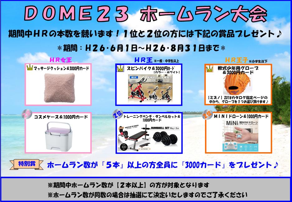 H30HR賞品